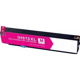 HP 973 X MAGENTA COMPATIBLE