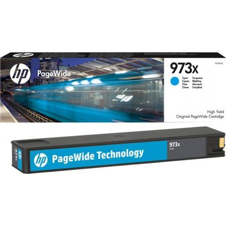 HP 973 X CIAN ORIGINAL