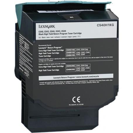 LEXMARK CS510 NEGRO COMPATIBLE