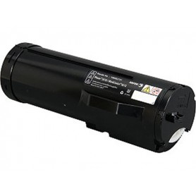 XEROX PHASER 3610, WORKCENTRE 3615 NEGRO COMPATIBLE