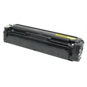SAMSUNG CLP-415 AMARILLO COMP. CLP415 CLX-4195 CLX4195 CLP415N CLP415NW CLX4195FN CLX4195FW CLX4195N Xpress C1810 C1810W 1860FW