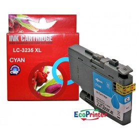 Brother LC-3235 XL CIAN COMPATIBLE