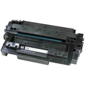 HP Q6511A COMPATIBLE LaserJet 2400 2400DN 2410 2420 2420D 2420N 2420DN 2420DTN 2430 2430T 2430TN 2430DTN