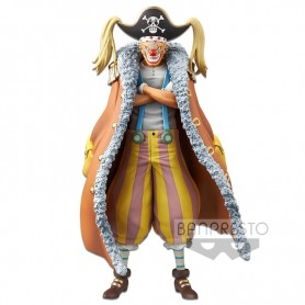 Figura Buggy One Piece Stampede Movie DXF The Grandline Men vol 6
