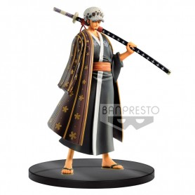 Figura Wanokuni The Grandline Men One Piece vol. 3  17cm