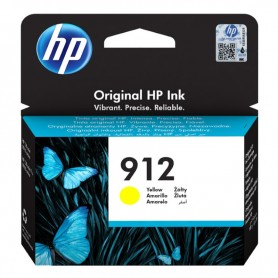 HP 912 AMARILLO ORIGINAL