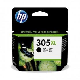 HP 305 XL NEGRO ORIGINAL