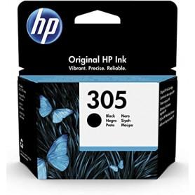 HP 305 NEGRO ORIGINAL