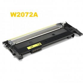 HP W2072A Amarillo Compatible Laser color 150, MFP-178, MFP-179