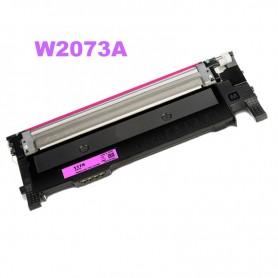 HP W2073A Magenta Compatible Laser color 150, MFP-178, MFP-179