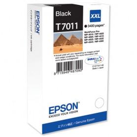Epson T7011 NEGRO ORIGINAL