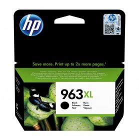 HP 963 XL NEGRO ORIGINAL