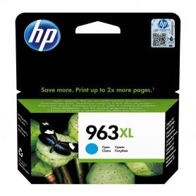 HP 963 XL CIAN ORIGINAL