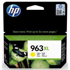HP 963 XL AMARILLO ORIGINAL
