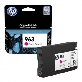 HP 963 MAGENTA ORIGINAL
