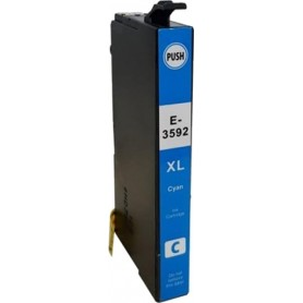 Epson T3592 / T3582 CIAN COMPATIBLE