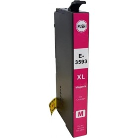 Epson T3593 / T3583 MAGENTA COMPATIBLE