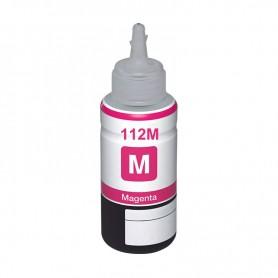 Epson 112 MAGENTA COMPATIBLE