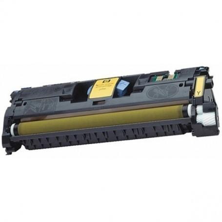 HP Q3962A / C9702A AMARILLO...