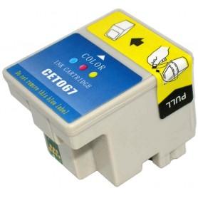 Epson T067 COLOR COMPATIBLE