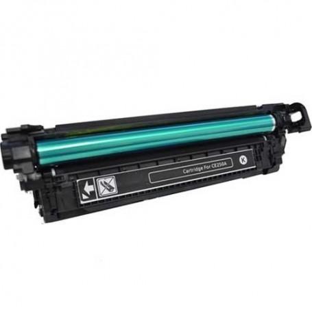 HP CE250X NEGRO COMPATIBLE