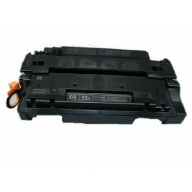 HP CE255A COMPATIBLE Enterprise 500 MFP M521DN M521DW M525 M525C M525DN M525F Enterprise P3010 P3015 P3015DN P3015X