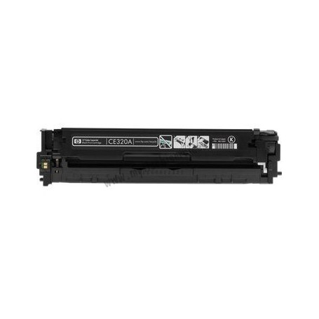 HP CE320A NEGRO COMPATIBLE