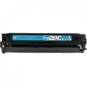HP CE321A CIAN COMPATIBLE