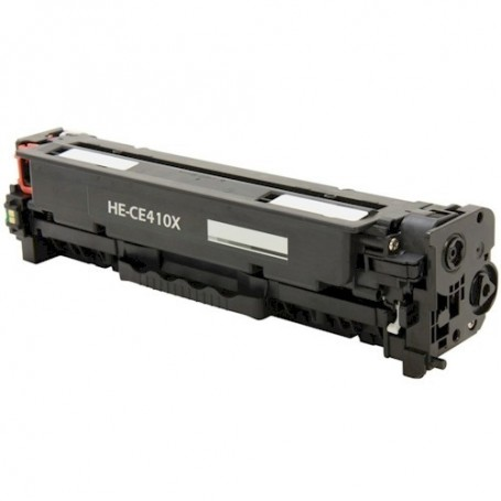 HP CE410X NEGRO COMPATIBLE