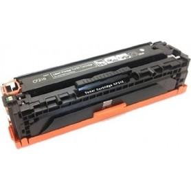 HP CF210X NEGRO COMPATIBLE LaserJet Pro 200 color M251 M251N M251NW MFP M276 M276N M276NW CF210X CF210A CF211A CF212A CF213A