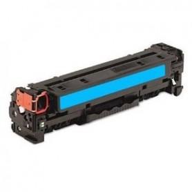HP CF211A CIAN COMPATIBLE LaserJet Pro 200 color M251 M251N M251NW MFP M276 M276N M276NW CF210X CF210A CF211A CF212A CF213A