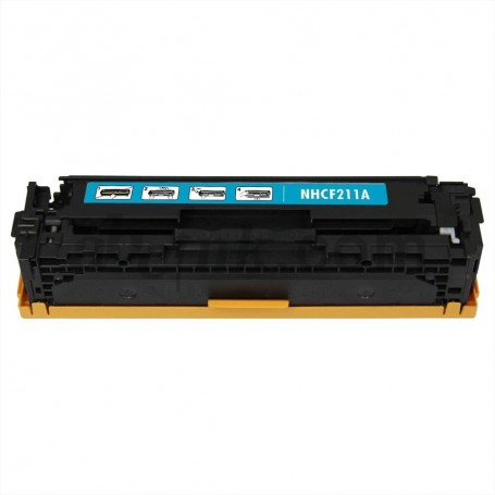 HP CF211A CIAN COMPATIBLE