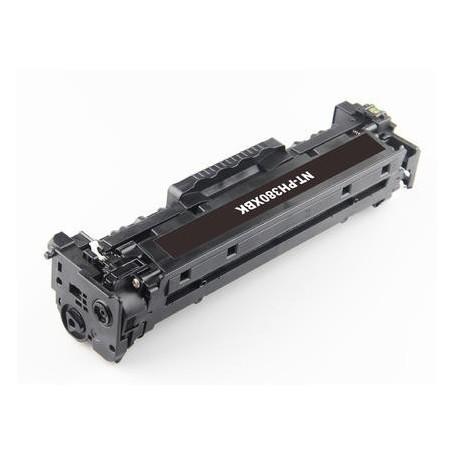 HP CF380X NEGRO COMPATIBLE
