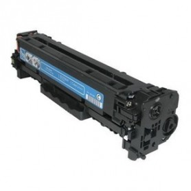 HP CF381A CIAN COMPATIBLE LaserJet Pro 400 color MFP M476dn M476dw M476nw CF380X CF382A CF383A CF380A