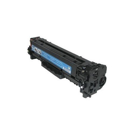HP CF381A CIAN COMPATIBLE