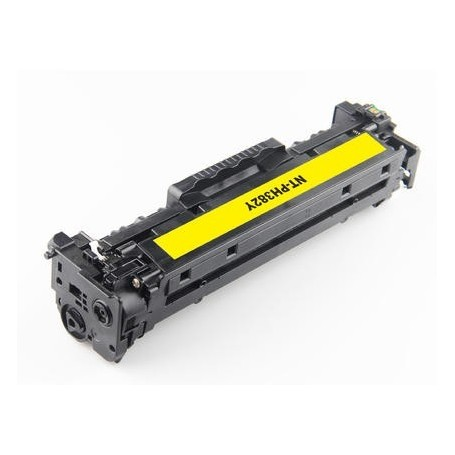 HP CF382A AMARILLO COMPATIBLE