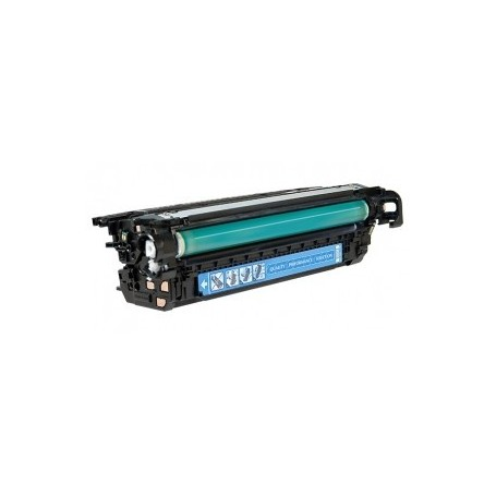 HP CF031A CIAN COMPATIBLE