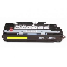 HP Q2672A AMARILLO COMPATIBLE LaserJet 3500 3500N 3550 3550N Q2670A Q2671A Q2673A