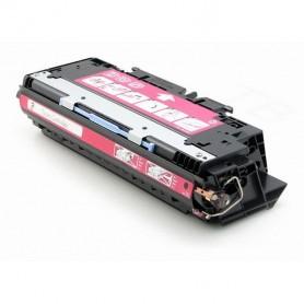 HP Q2683A MAGENTA COMPATIBLE LaserJet 3700 3700DN 3700DTN 3700N Q2670A Q2681A Q2682A Q2683A