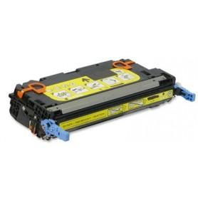 HP Q7582A AMARILLO COMPATIBLE LaserJet 3800 3800DN 3800DTN 3800N CP3505 CP3505N Q6470A Q7581A Q7582A Q7583A