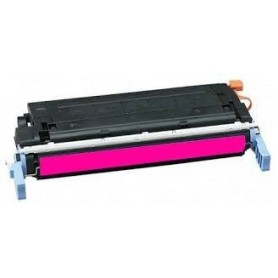 HP C9723A MAGENTA COMPATIBLE LaserJet 4600 4610N 4650 4650DN 4650DTN 4650HDN 4650N C9720A C9721A C9722A C9723A