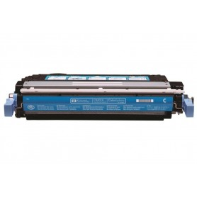 HP CB401A CIAN COMPATIBLE