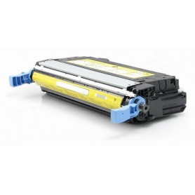 HP CB402A AMARILLO COMPATIBLE