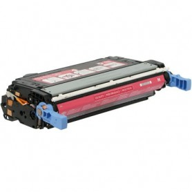 HP CB403A MAGENTA COMPATIBLE Laserjet CP4005 Color CP4005DN CP4005N C4005N C4005DN CB401A CB402A CB400A