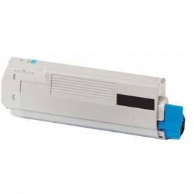 OKI C5600 / C5700 NEGRO COMPATIBLE C5600DN C5600N C5700DN C5700N
