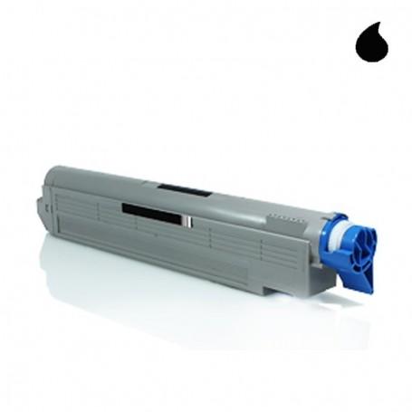 OKI C9600 NEGRO COMPATIBLE