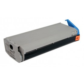 OKI C7100 NEGRO COMPATIBLE C7100 C7300 C7350 C7400 C7500 C7550