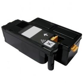 EPSON ACULASER C1700 / CX17 NEGRO COMPATIBLE